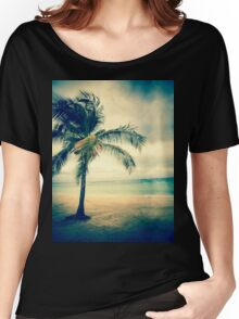 Palm Island Women's Relaxed Fit T-Shirt