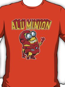 ALU-MINION T-Shirt