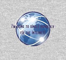 Fix the Internet Unisex T-Shirt