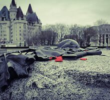 Fallen Heroes by eurodak