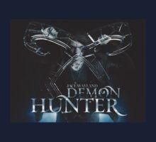Demon Hunter Kids Tee