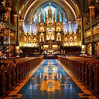 Notre Dame by eurodak
