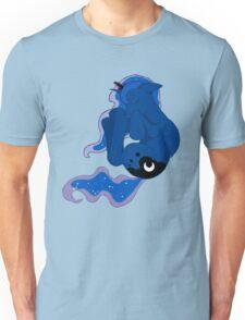 Sleeping Luna Unisex T-Shirt