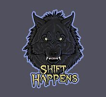 """Shift Happens"" iPhone Case by Christy Grandjean"
