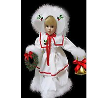 ☆ ★GETTING READY FOR CHRISTMAS IN THE VALLEY VARIOUS APPAREL ☆ ★ Photographic Print