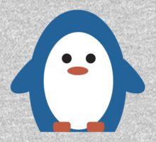 Peddler Penguin Kids Tee