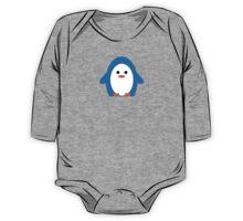 Peddler Penguin One Piece - Long Sleeve