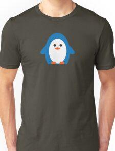 Peddler Penguin Unisex T-Shirt