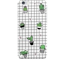 little plants iPhone Case/Skin