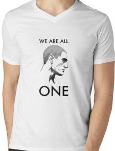 Danzig ONE Mens V-Neck T-Shirt