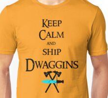 Dwaggins Unisex T-Shirt