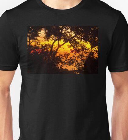 tropical  Unisex T-Shirt