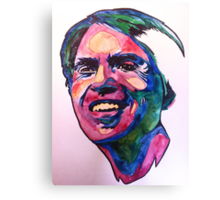 Carl Sagan Canvas Print