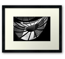 Send Out The Spidey Signal! Framed Print