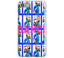 dance iPhone Case/Skin