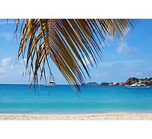 Emerald Beach Photographic Print