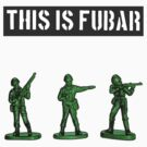 This Is Fubar by babydollchic