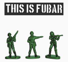 This Is Fubar by babydollchic