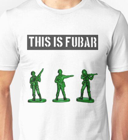 This Is Fubar Unisex T-Shirt
