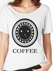 In coffee we trust Women's Relaxed Fit T-Shirt