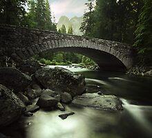 Bridge by jswolfphoto