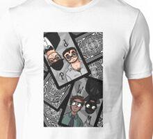 P/M Banner Unisex T-Shirt