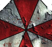 Property of Umbrella Corp Sticker