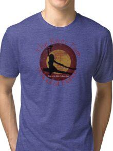 The River Tam School of Dance Tri-blend T-Shirt
