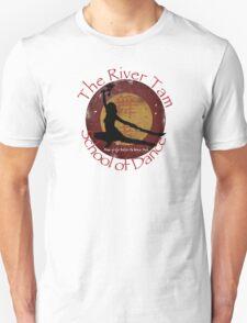 The River Tam School of Dance Unisex T-Shirt