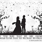 A Midsummer Night's Dream by Emily Farquharson