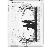 A Midsummer Night's Dream iPad Case/Skin