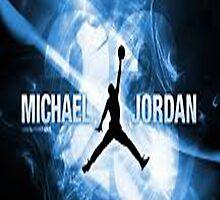 Michael Jordan by caserta18