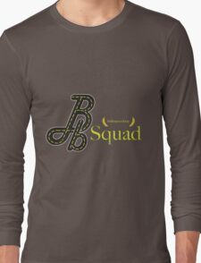 Banana Bus Squad  Long Sleeve T-Shirt