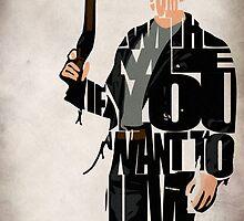 Terminator by A. TW