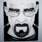 I'm the one who knocks. by erippingale