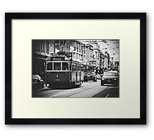 Nostalgia Framed Print