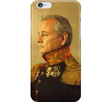 Prince Murray iPhone Case/Skin
