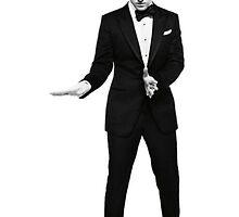 Justin Timberlake by ashtohns