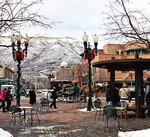 Aspen, Colorado by Ryan Davison Crisp