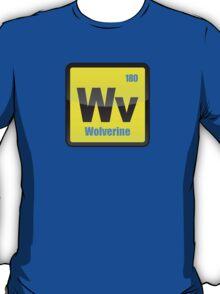Element of Wolverine T-Shirt