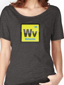 Element of Wolverine Women's Relaxed Fit T-Shirt