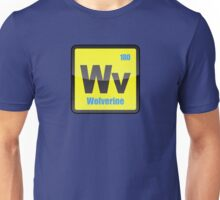 Element of Wolverine Unisex T-Shirt