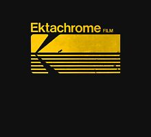 Vintage Photography: Kodak Ektachrome - Yellow T-Shirt