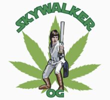 Skywalker OG by Joe Dead by grindthis