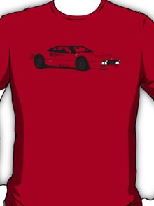 288 GTO T-Shirt