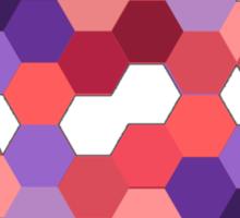 Hex Sticker