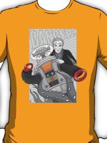 Danger...Danger Dr. Smith!!! T-Shirt