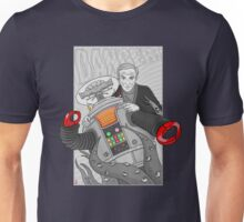 Danger...Danger Dr. Smith!!! Unisex T-Shirt