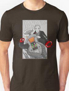 Danger...Danger Dr. Smith!!! Unisex T-Shirt