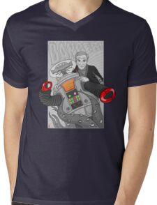 Danger...Danger Dr. Smith!!! Mens V-Neck T-Shirt